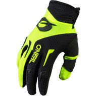 O'Neal 2021 Element Youth Glove Neon/Black