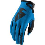 Thor Sector Youth Glove Blue
