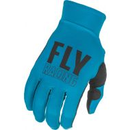Fly Racing 2021 Pro Lite Youth Gloves Blue/Black