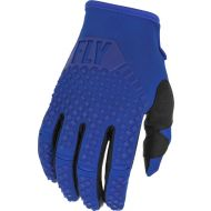 Fly Racing 2022 Kinetic Youth Gloves Blue