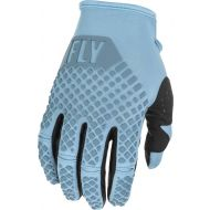 Fly Racing 2022 Kinetic Youth Gloves Light Blue