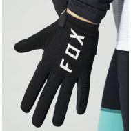 Fox Racing MTB Ranger Gel Womens Glove Black