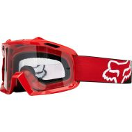 Fox Racing Airspc Youth Goggles Killa Red