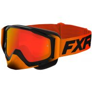 FXR Core Goggle Fire