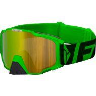 FXR Maverick Goggle Lime