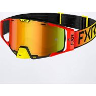 FXR 2022 Combat Goggles Inferno