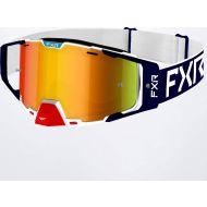 FXR 2022 Combat Goggles Patriot