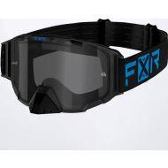FXR 2022 Maverick Goggles Blue