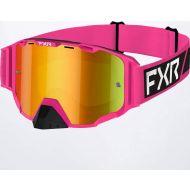 FXR 2022 Maverick Goggles E-Pink