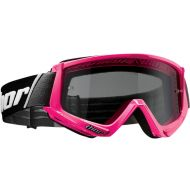 Thor 2020 Combat Sand Goggle Pink