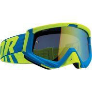 Thor 2020 Sniper Goggle Blue/Flo Acid