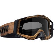 Thor 2020 Sniper Pro Goggle Woody Brown