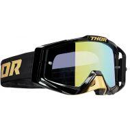 Thor 2020 Sniper Pro Goggle Solid Gold/Black