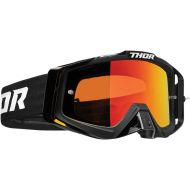 Thor 2020 Sniper Pro Goggle Solid Black