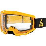 Answer 2021 Apex 1 Goggles Black/Yellow