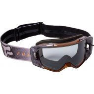 Fox Racing Vue Riet Goggle Black/Gold