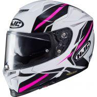 HJC RPHA 70 ST Dipol Helmet White/Pink