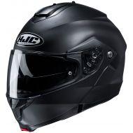 HJC C91 Helmet Semi-Flat Black