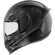 Icon AirFrame Pro Helmet Construct Black