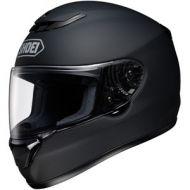 Shoei Qwest Helmet Matte Black