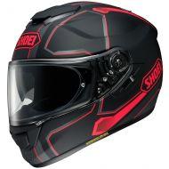 Shoei GT-AIR Helmet Pendulum Black/Red