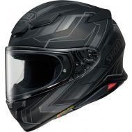 Shoei RF-1400 Prologue Helmet Matte Black