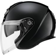 Schuberth M1 Half Helmet Berlin Black