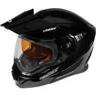 Castle X EXO CX-950 Snow Helmet Black