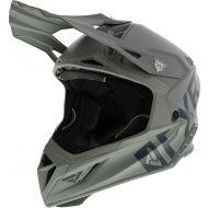 FXR Helium Prime Helmet Steel