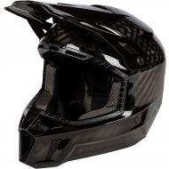 Klim F3 Carbon Helmet Ghost