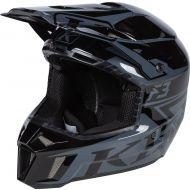 Klim F3 Helmet Stark Black