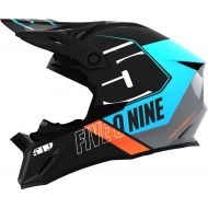 509 Altitude 2.0 Snowmobile Helmet Cyan Blue