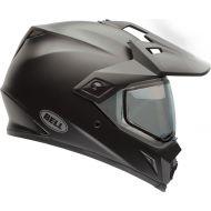 Bell MX-9 Adventure Snow Helmet Matte Black