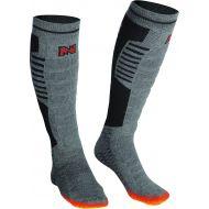 Mobile Warming Premium BT 3.7V Heated Socks Grey
