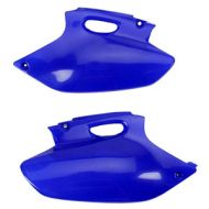 Acerbis Side Panels Yamaha YZ250F 2010-2012 YZ-Blue