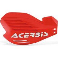 Acerbis Storm / X-Force MX Handguards Red