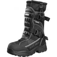 Castle X Barrier 2 Womens Snowmobile Boots White