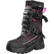 Castle X Barrier 2 Womens Snowmobile Boots Magenta