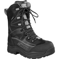 Castle X Force 2 Snowmobile Boots Gray