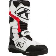 Klim Havoc Gore-Tex Thinsulate GTX BOA Boot White