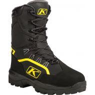 Klim 2020 Adrenaline GTX Gore-Tex Snowmobile Boot Black