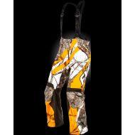 FXR X System Uninsulated Pants Realtree Xtra Camo/Blaze