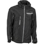 Fly Racing 2019 Carbon Snowmobile Jacket Black