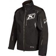 Klim 2022 Valdez Jacket Black/Asphalt