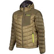 Klim 2022 Torque Jacket Sage/Hi-Vis