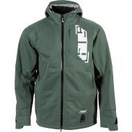 509 Stoke Snowmobile Jacket Shell Fresh Greens