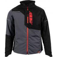 509 Range Snowmobile Jacket Red