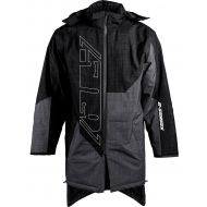 509 R-Series Pit Coat Black/Gray