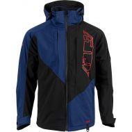 509 Tactical Elite Softshell Jacket Navy Black