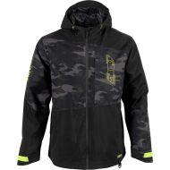 509 Forge Snowmobile Jacket Black Camo
